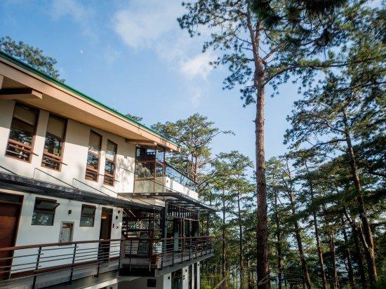 Grand Sierra Pines Baguio
