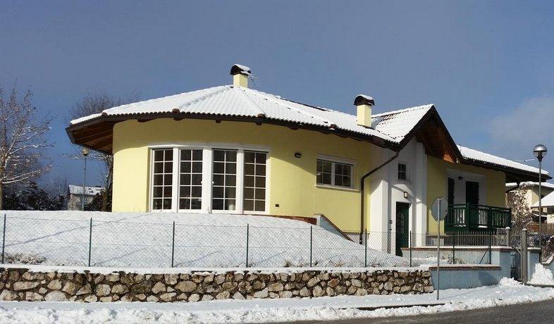 Villa Sogno Vattaro