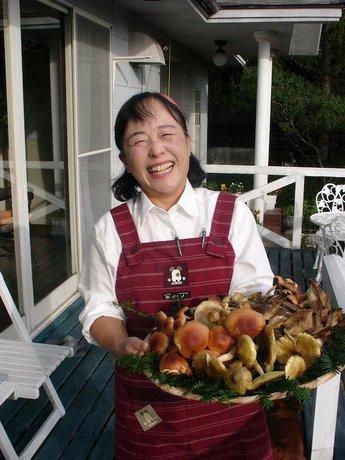Pension Asahi