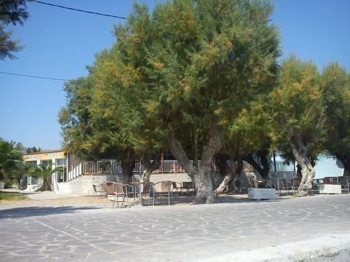 Tavari Beach Hotel Eresos-Antissa