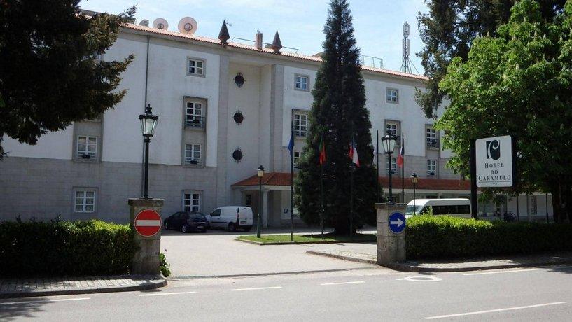 Ever Caramulo Mountain & Spa Hotel
