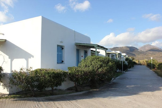 Hotel Milos Resort