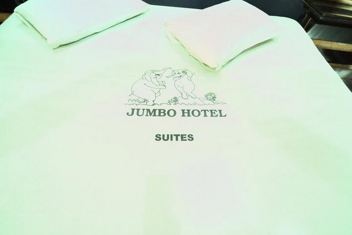 Jumbo Hotel Adults Only