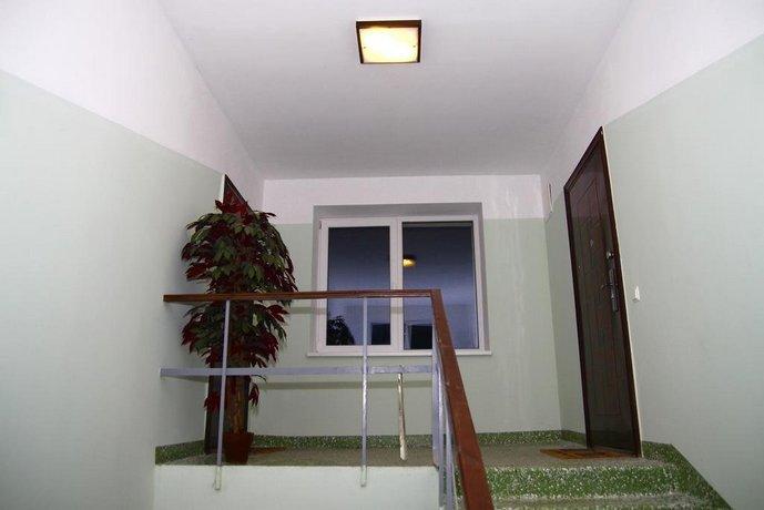 Apartamenti Los Bomberos
