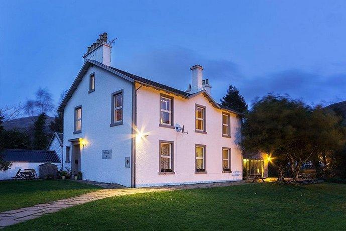 The Shore House Lochgoilhead