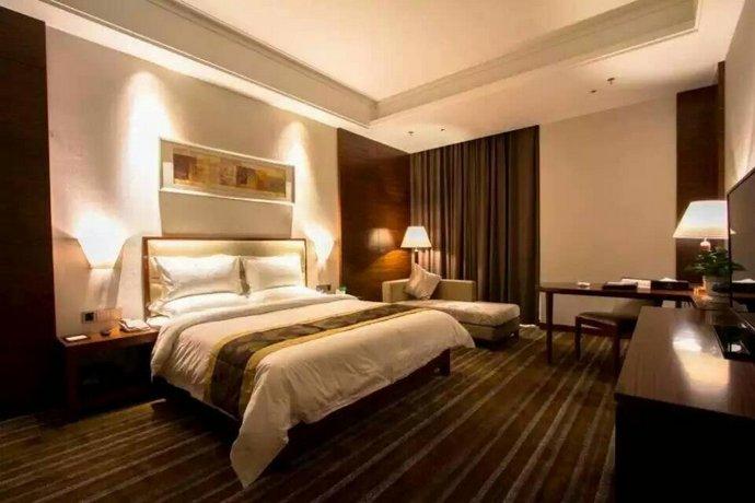 Delin Hotel Shenzhen