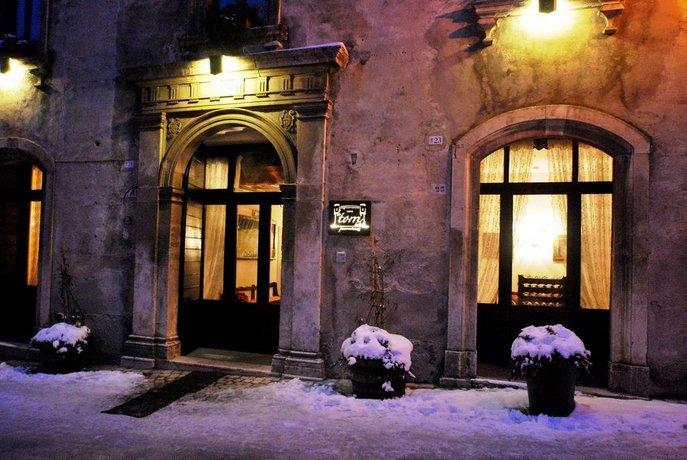 Hotel Le Torri Pescocostanzo