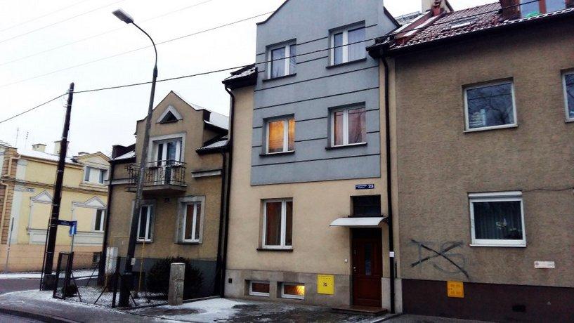 Family Hostel Krakow