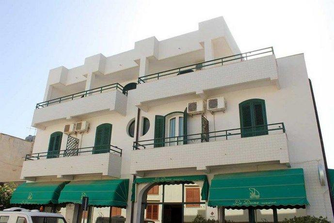 Hotel Le Dune Scicli