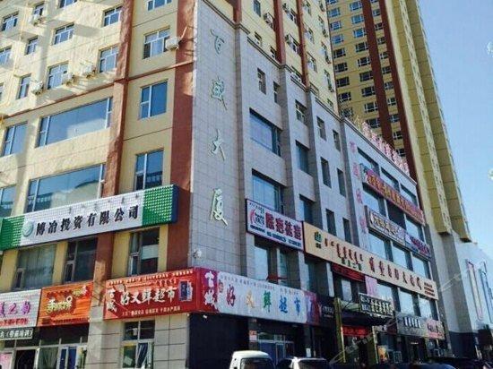 Jinshi Gangwan Hotel