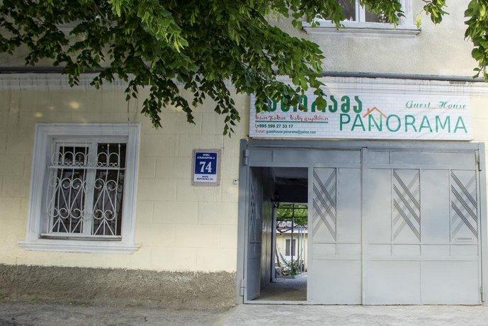 Guest House Panorama Gori