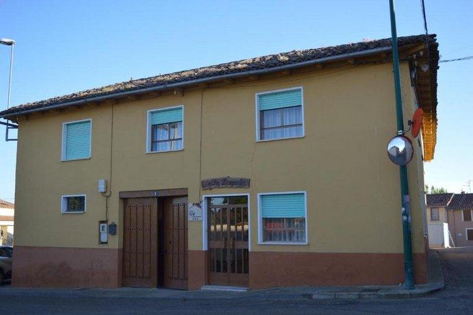 Casa Rural Los Llaganos