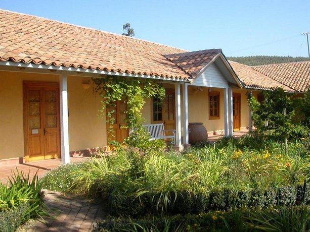 La Casona At Matetic Vineyards
