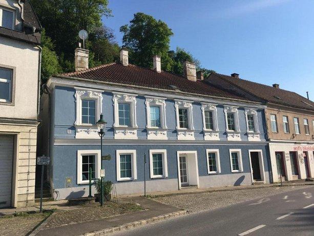 Alte Post Greifenstein