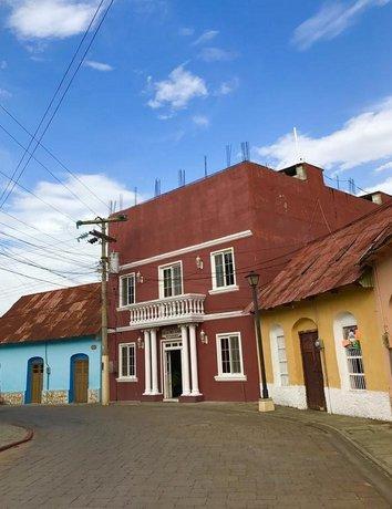 Hotel Villa del Lago Flores