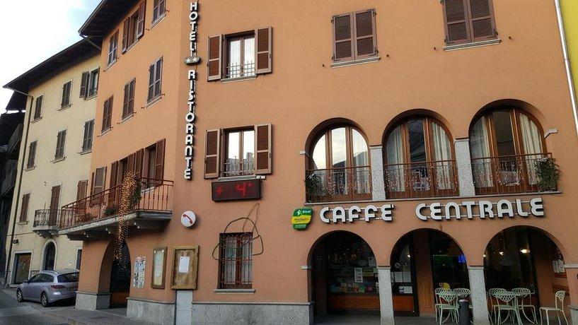Hotel Ristorante Centrale