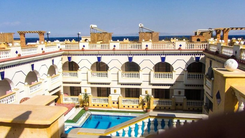 La Reine Dahab Hotel