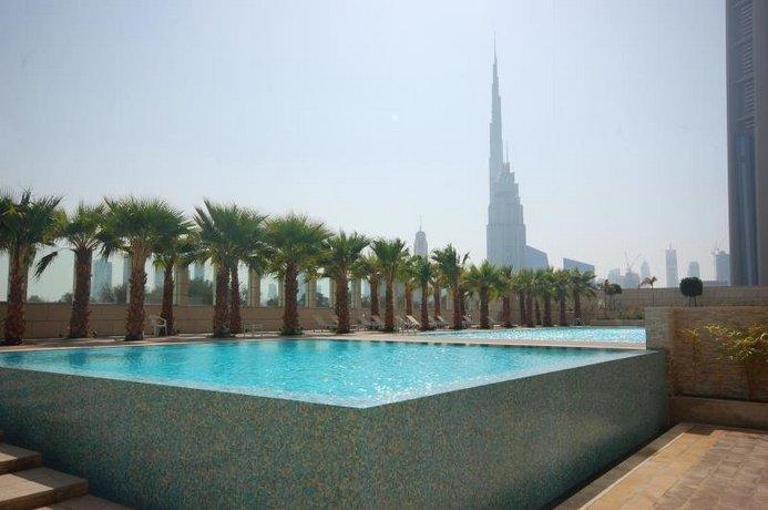 E&T Holiday Homes - Burj Daman