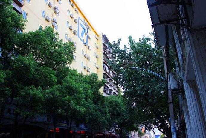 7days Inn Wuhan Yellow Crane Tower Yanzhi Road