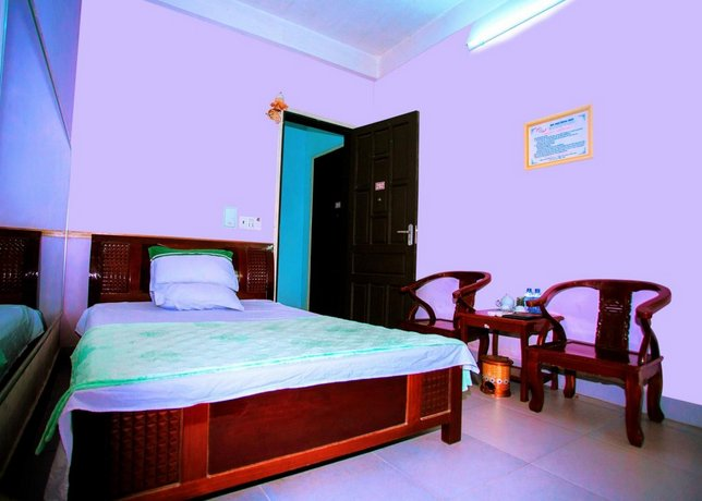 Quang Minh Guesthouse Quang Tri