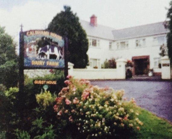 Caldhame House