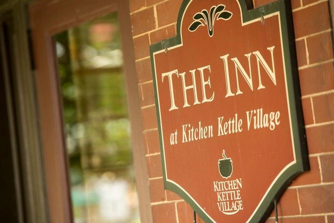 The Inn at Kitchen Kettle
