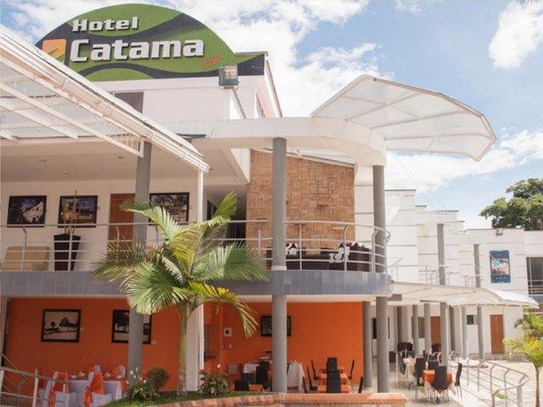 Hotel Catama Inn