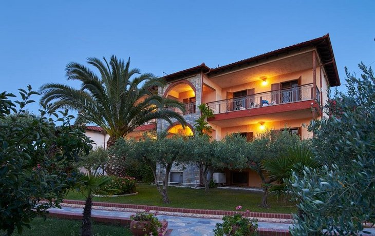 Hotel Pontos Sithonia Peninsula