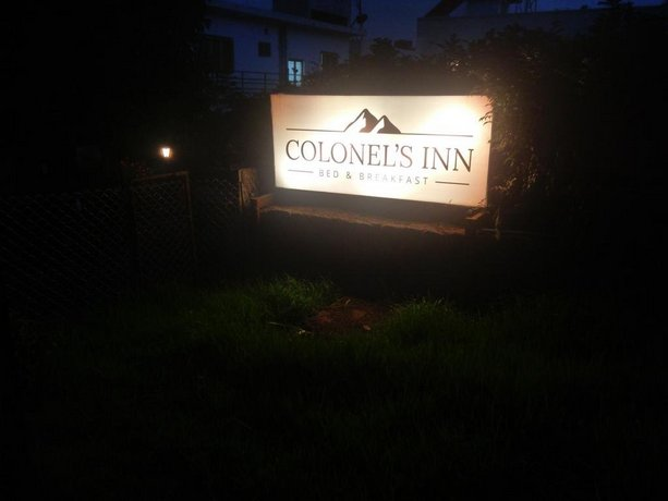 Colonels inn
