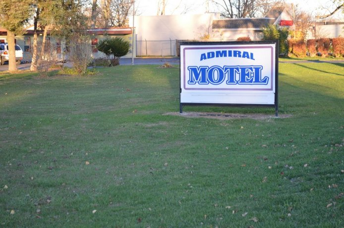 Admiral Motel Indianapolis