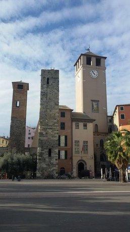 Appartamento Piazzetta La Maddalena