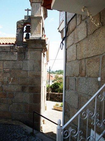 Casa Nova de Ribamondego