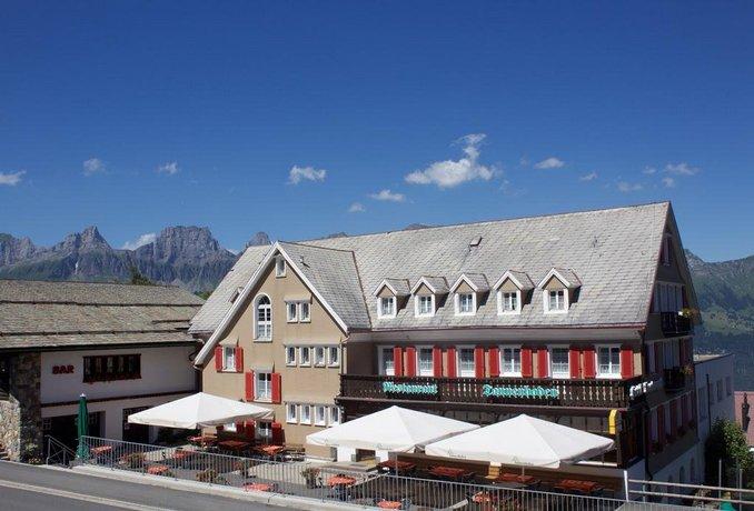 Hotel Tannenboden AG