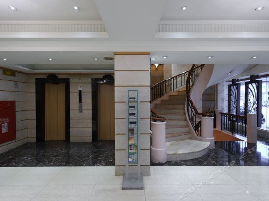 柯達大飯店基隆店