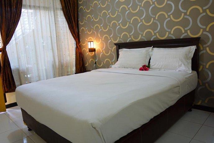 Seven Dream Syariah Hotel