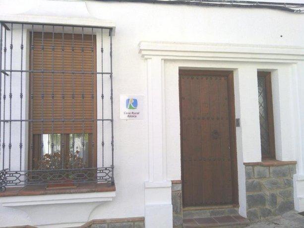 Casa Rural El Lebrillero