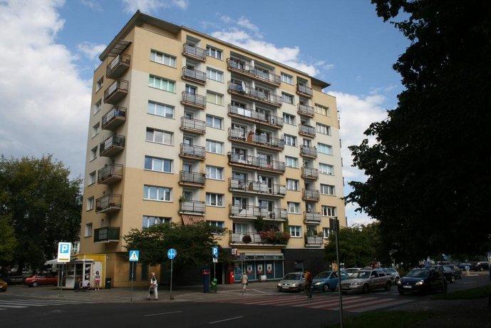 SG Center Apartments