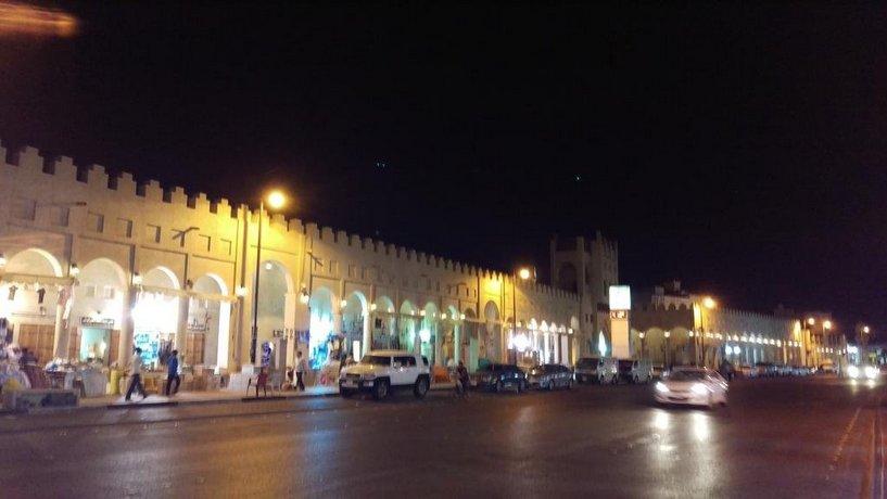 Al Nakhlah Furnished Units