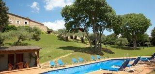 La Torre de Dalt y Can Tapis Apartments Camos