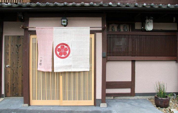 Kyoyado Yaezakura