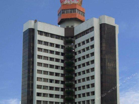 Yinhe Hotel Nanning
