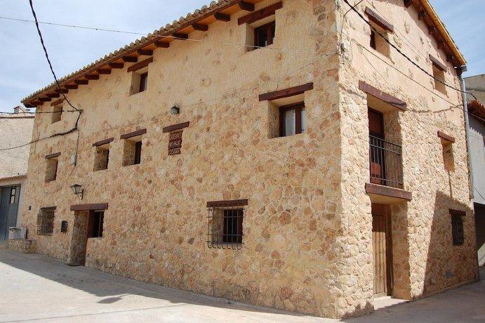 Casa Antiga Castielfabib