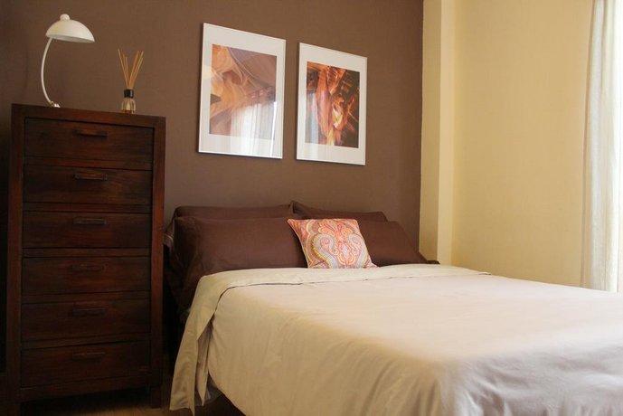 Dream Apartment Santa Cruz de Tenerife