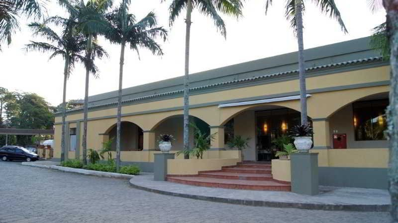 Hotel Recanto Lynce De Atibaia