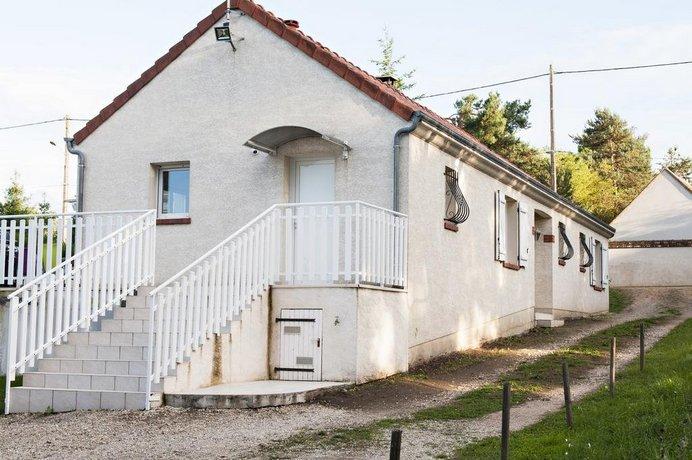 ZenBreak - Charming House in Neuvy