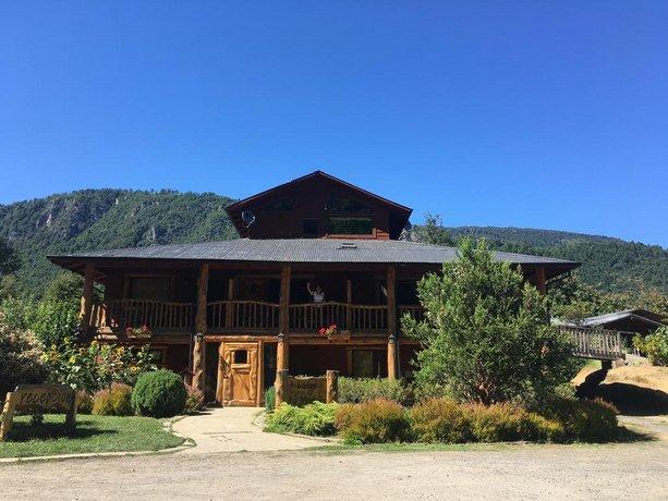 Lodge Parque Huerquehue
