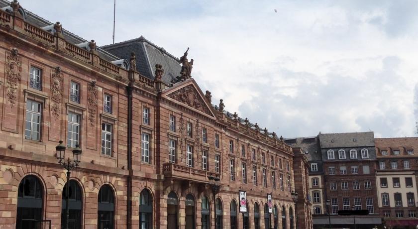 Luxury Duplex Strasbourg