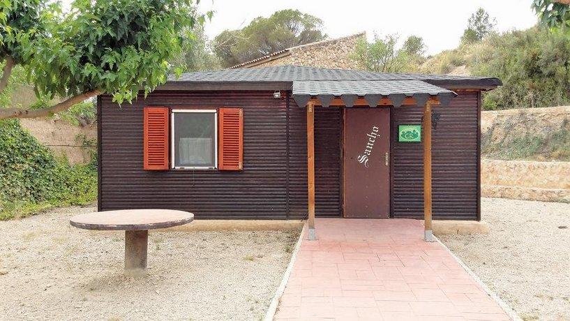 Casas Rurales Huerto Del Abuelito