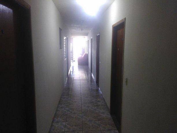 Atlantic Hotel - Campo Grande