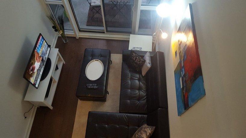 Lavish Suites - One Bedroom Loft